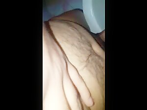 Pakistan boy with Small dick Masturbating