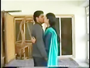 Pakistani Desperate Girlfriend with BF Rough Sex